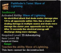 Pathfinder's Tome Wave of Lightning.png